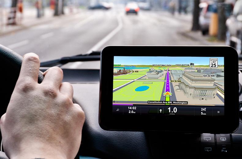 GPS Nedir - Nasıl Çalışır