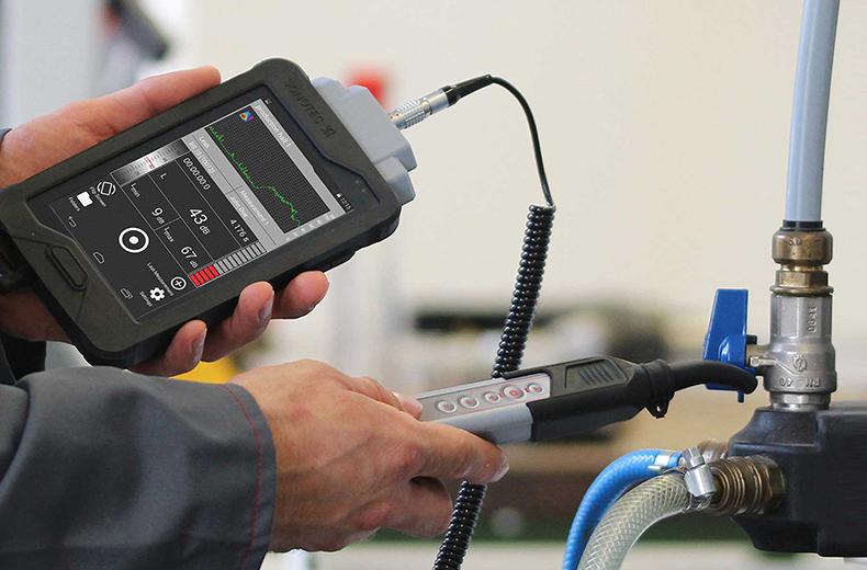 Ultrasonik Dedektör ile Hava Kaçak Testi Nasıl Yapılır