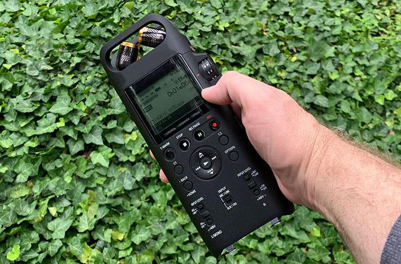 Ses Kayıt Cihazları Nelerdir