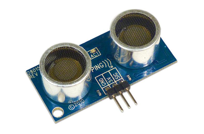 Ultrasonik Sensör Nedir